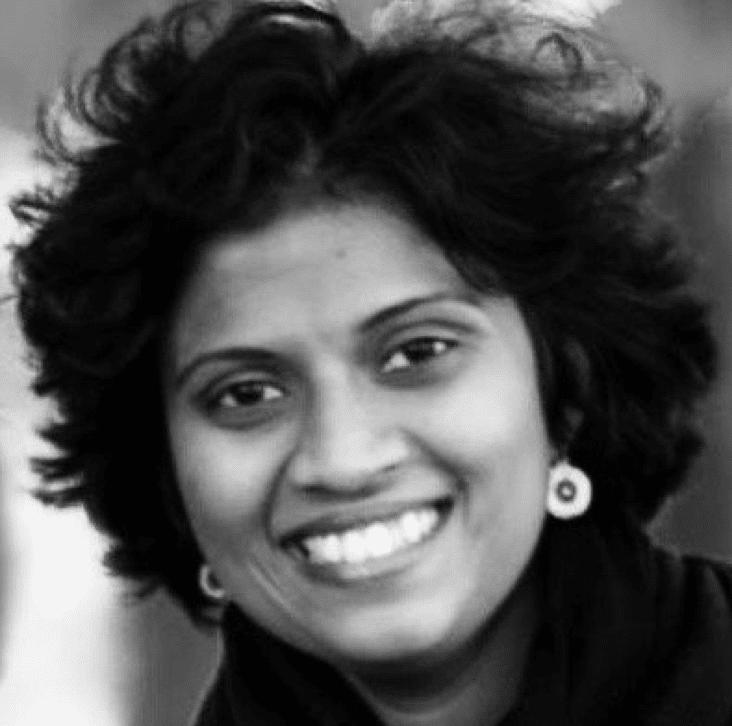 Nethika Suraweera Ph.D